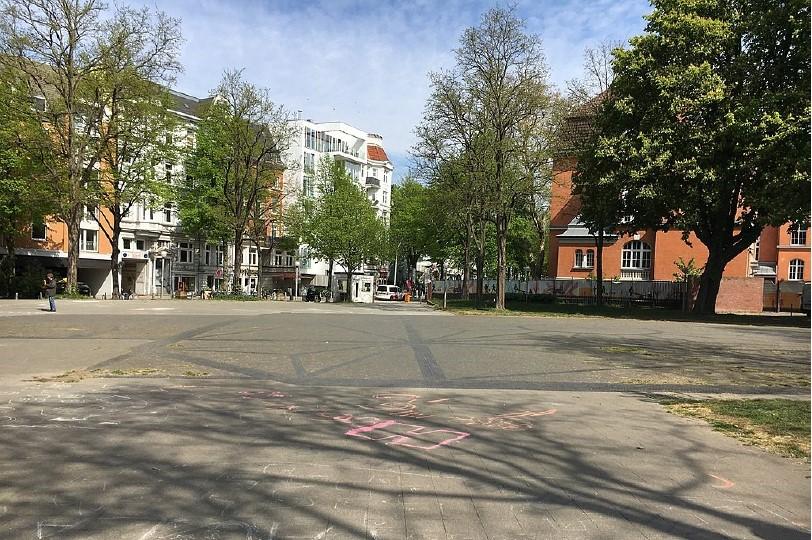 Die Bornplatz-Synagoge als Prestigeprojekt für ein gutes Hamburg ?